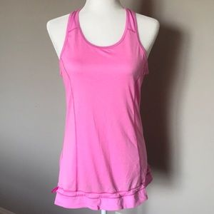 Layer 8 Performance Qwick-Dry Tank Top Size L